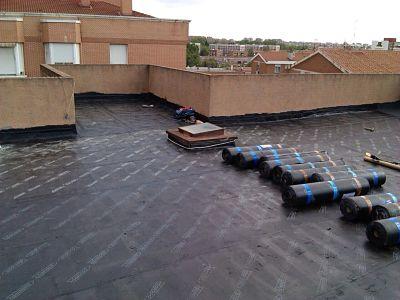 impermeabilizaci n de cubiertas y fachadas fachadas zaragoza